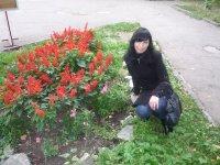 Алена Моськина, 19 февраля 1985, Новосибирск, id12617421