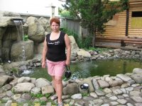 Тамара Байбакова-Дегтярева, 21 мая 1974, Новосибирск, id37451568