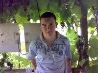 Миша Юлаев, 24 июня 1986, Чита, id7483211