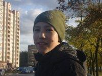 Дамир Теляков, 11 мая , Санкт-Петербург, id82334663